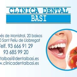 Clínica Dental Basi