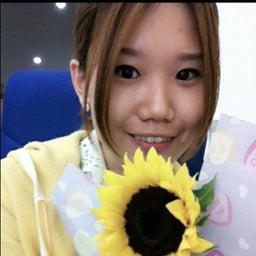 April Sai Sheau Wei