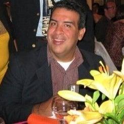 Rafael Olivares