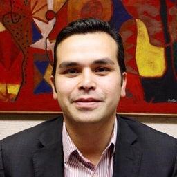 Jorge Álvarez Máynez