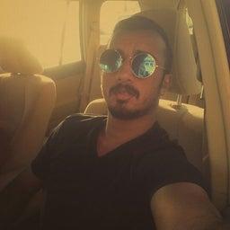 Fahad Al-Kanderi