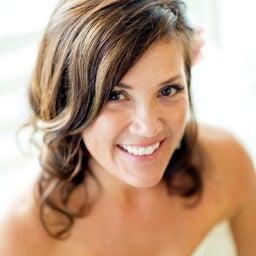 Nicole Barrett Wedding