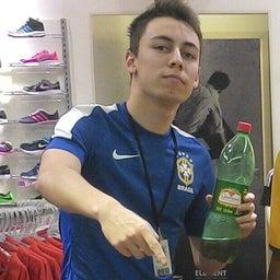 Lucas Luz