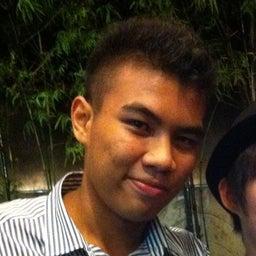 Paul Tiong
