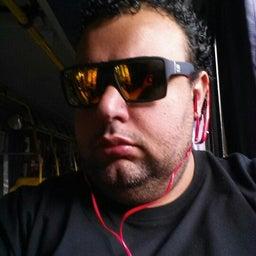 Rodrigo Aldrovani