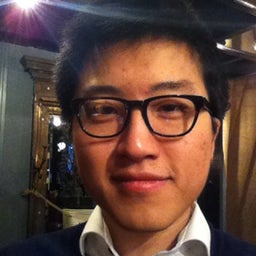 Jeff Wang
