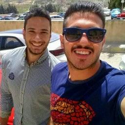 Yousef Atallah