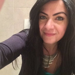 Yasmine El Mazariki