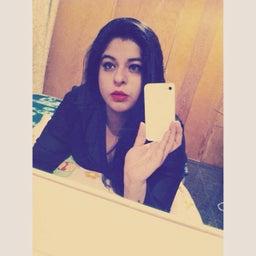 Liizeth Mendoza