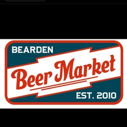 Bearden Beer market
