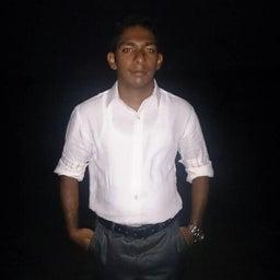 Karun Prakash
