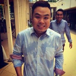 Matthew Chua
