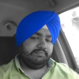 Navjot Singh Multani