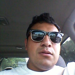 Oscar Patlan