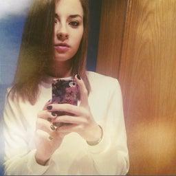 Anastasiya Lyamina