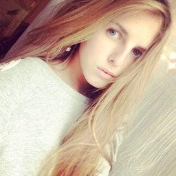 Катя Федотова