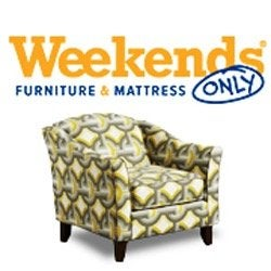 Weekends Only Furniture & Mattress