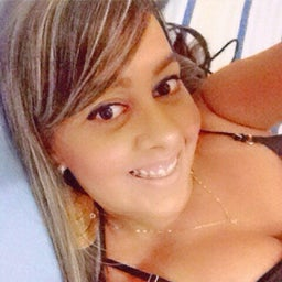 Rhanna Queiroz