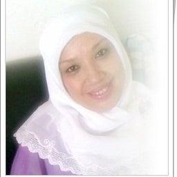 Julia Aishah
