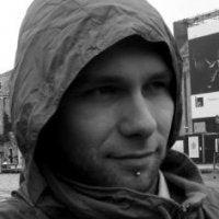 Nick Komarov