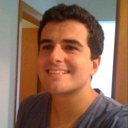 Luiz F. Garrido