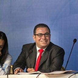 Mostafa Farouk