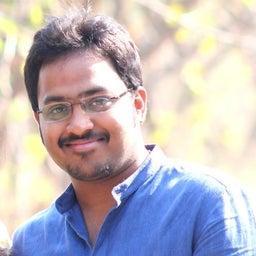Karthik Mahidhar Gopalabhatla