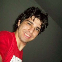 Gabriel Gustavo Pereira Aroca