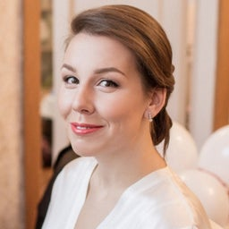 Elizabeth Obova