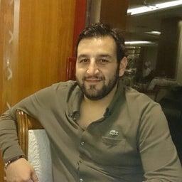 Ali Çöloğlu