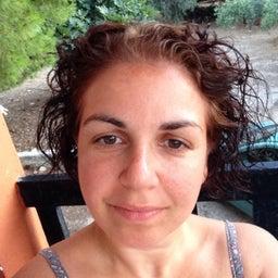 Evita Tasiopoulou