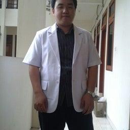 Denny Pambudi