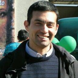 Mitchel Quinteros