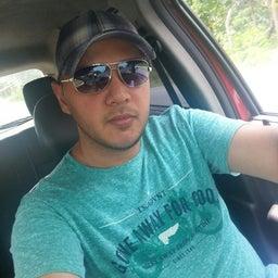Marcus Cruz