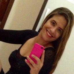 Priscilla Ferraz