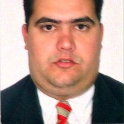 Luis Fábio Pinho