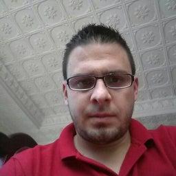 Jose Carlos Vargas
