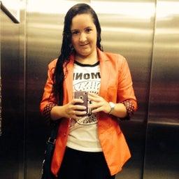 Stella Moreira
