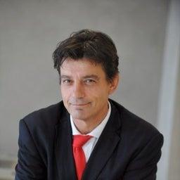 François Garreau