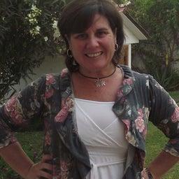 Ana María Vergara Valdivieso