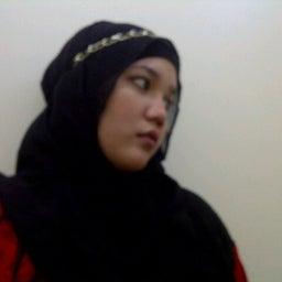Arifia Dilla Safira