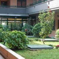 Hotel Laurence Rome - Tor Vergata University