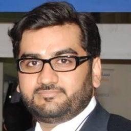 Shahid Waqas