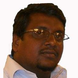 Amaresh Gunesingam
