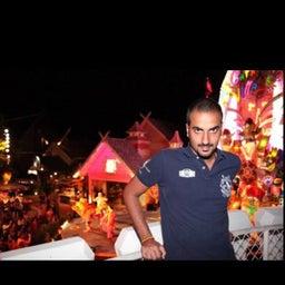 Yousef Alrashed