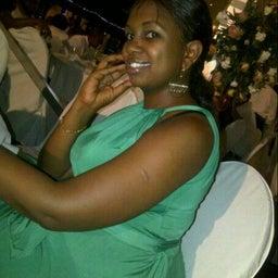 Anna Mwanri