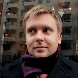 Juha Suhonen