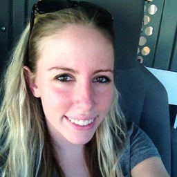 Brittany DeGorter