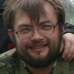Макс Унжаков