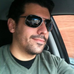 Denis Ribeiro